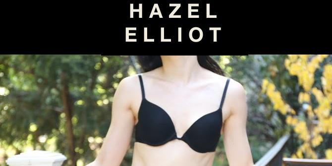 Hazel Elliot's Cover Photo