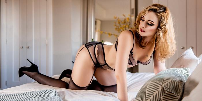 Adriana Davis's Cover Photo
