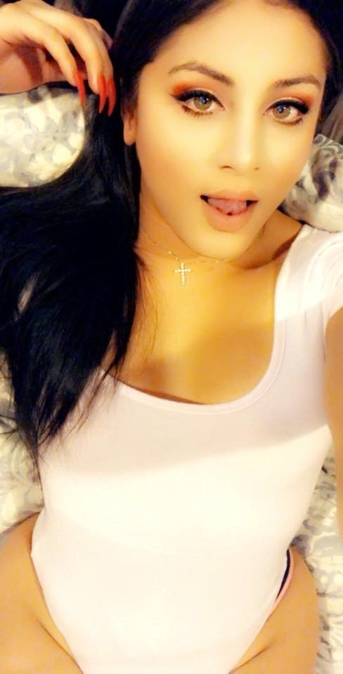 TS Lexi Versace