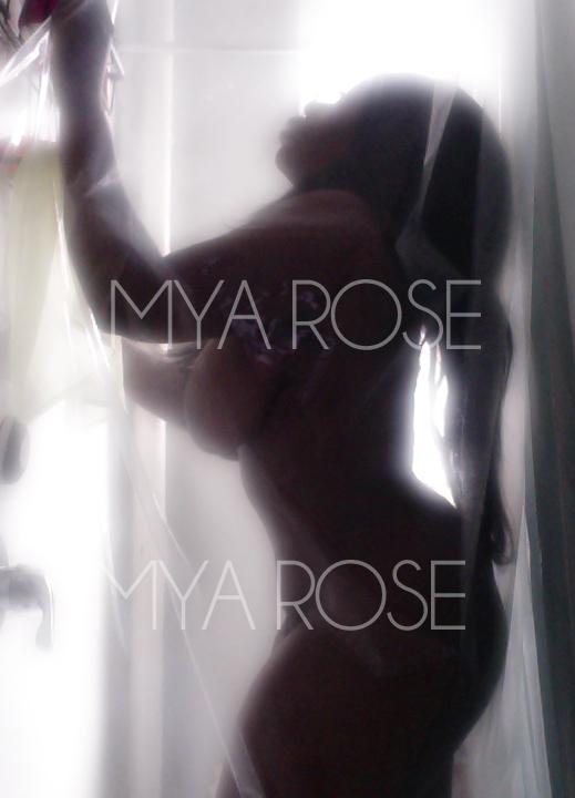 Mya Rose