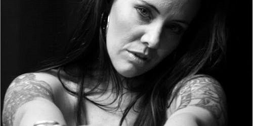 Jade Morgan's Cover Photo
