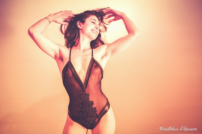 Paige Amaya