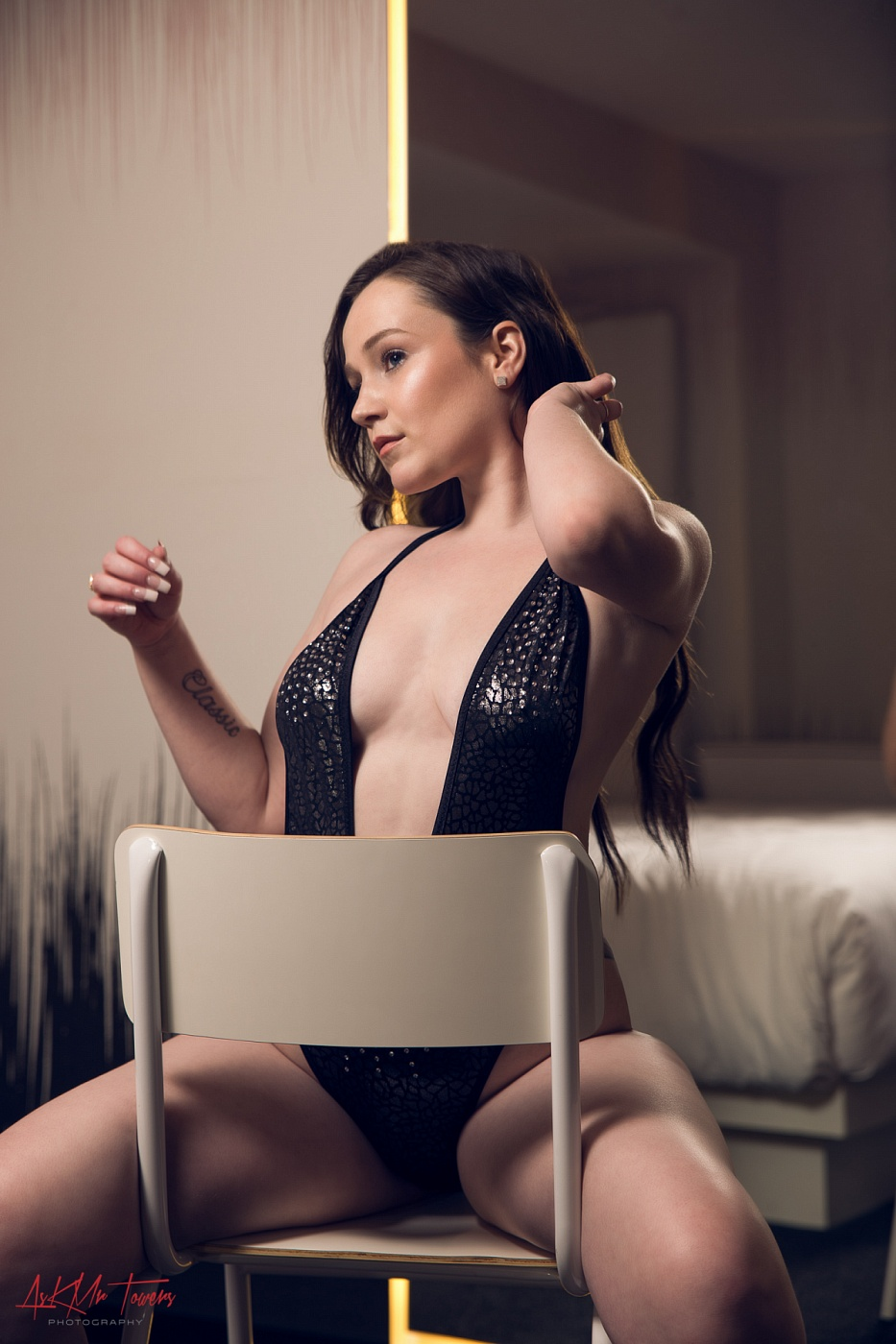 Nicolette Diamond