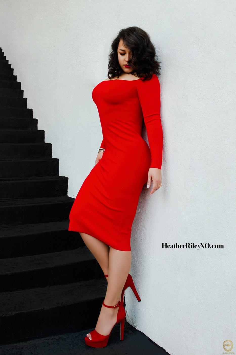 Heather Riley