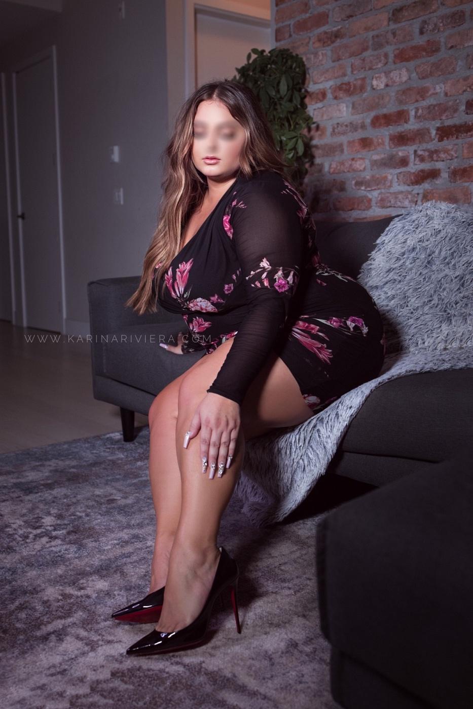 Karina Riviera