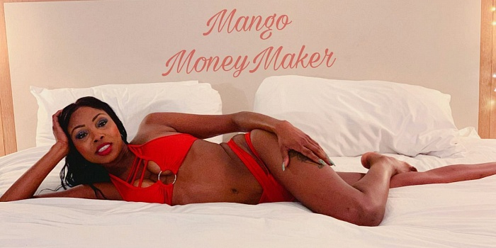 Mango's Cover Photo
