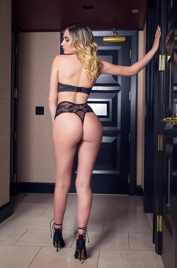 Mila Rae