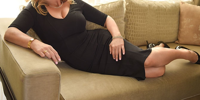 Larissa Larson's Cover Photo