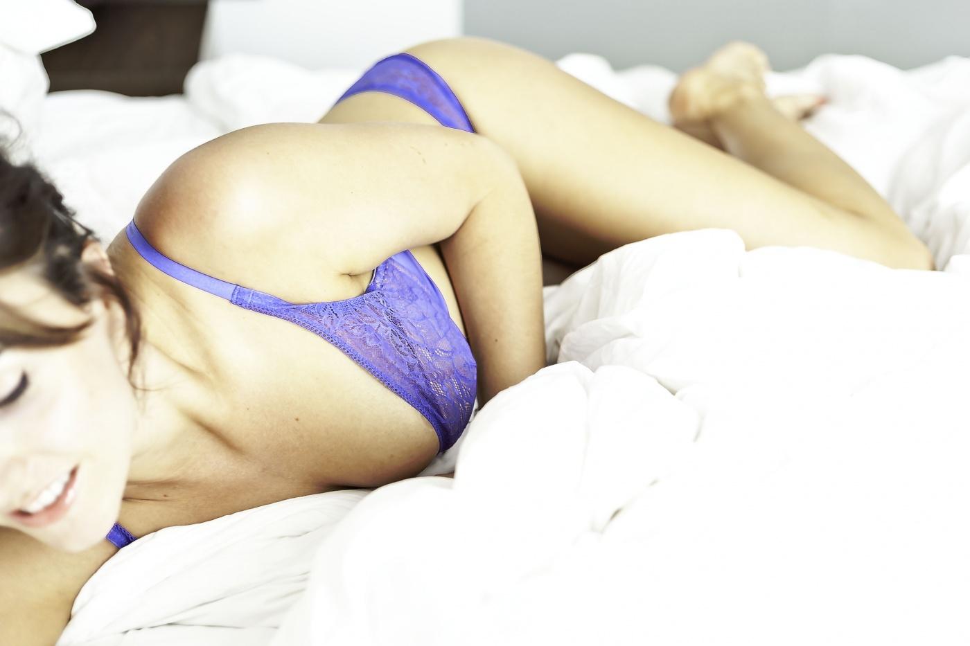 Ava Hudson