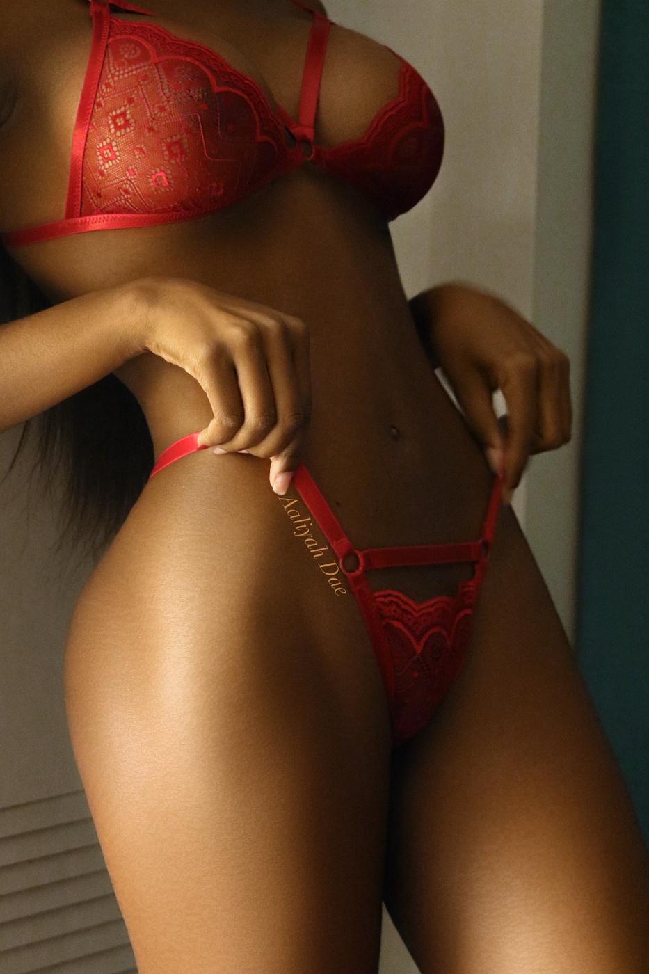 Aaliyah Dae