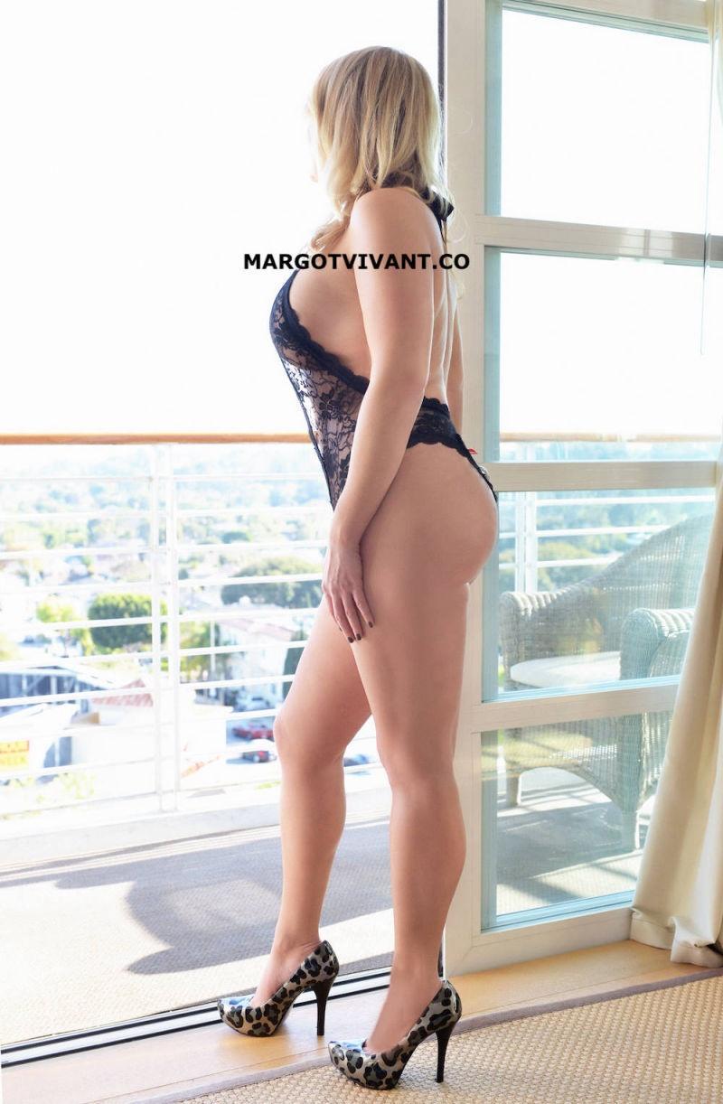 Margot Vivant