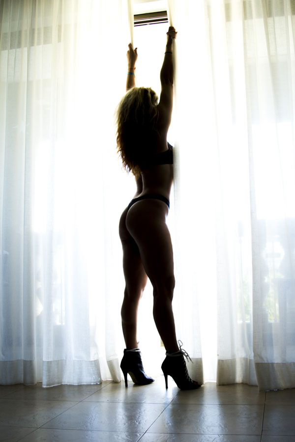 Kera Escort, Massage NYC NASH