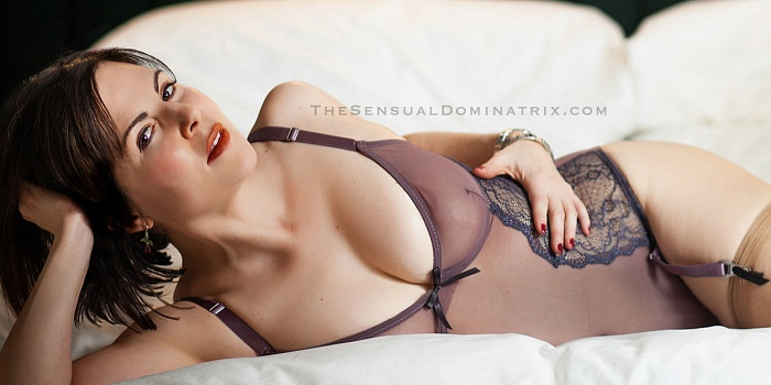 Ms Marlena, The SensualDomme's Cover Photo