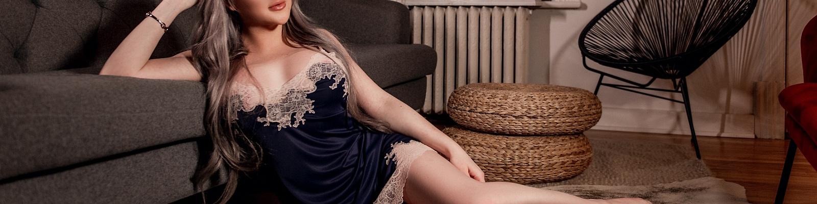 Karina Valentina Escort