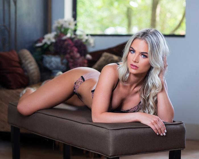 Adrianna Marie
