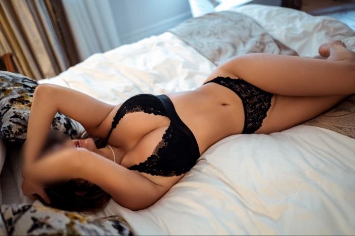 Olivia Hart