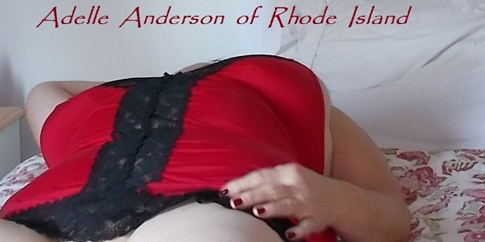 Adelle Anderson's Cover Photo