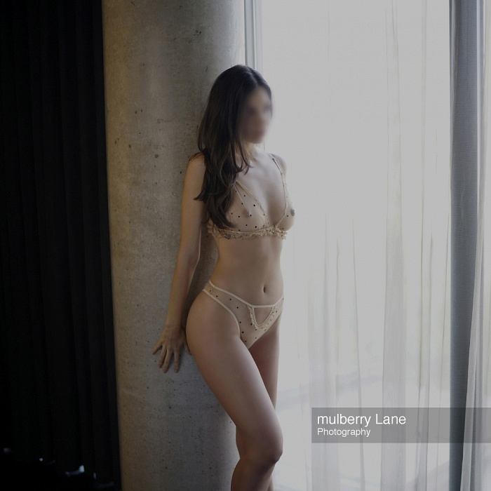 Sabrina Sky