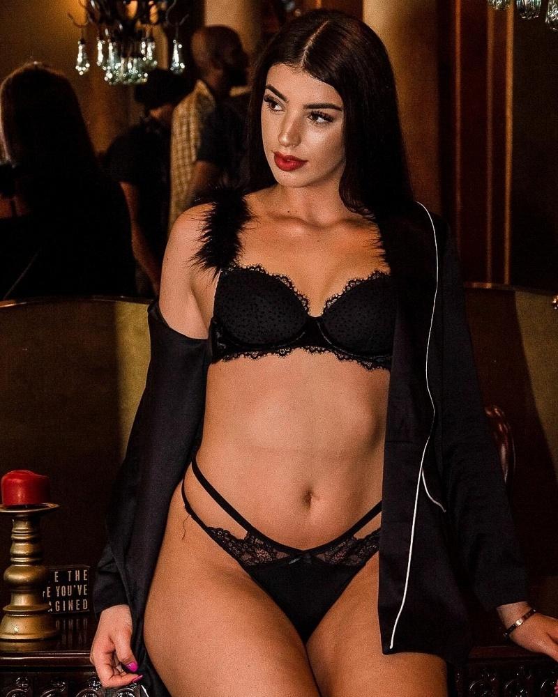 Lauren Luscian
