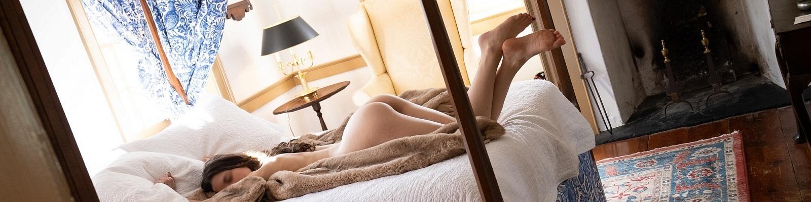 Elisa Nova's Cover Photo