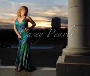 Casey Pearls