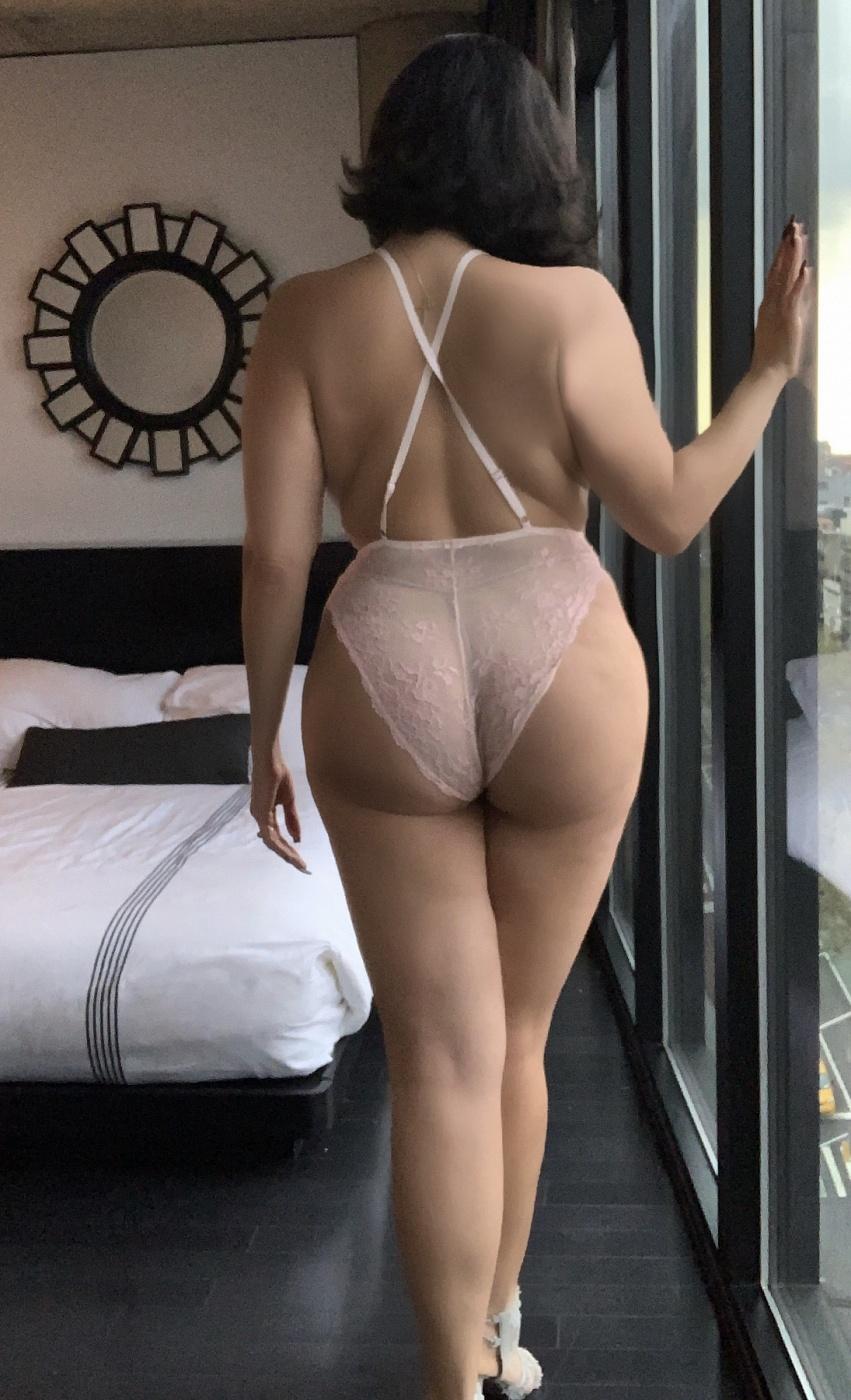 Beautiful Blanca