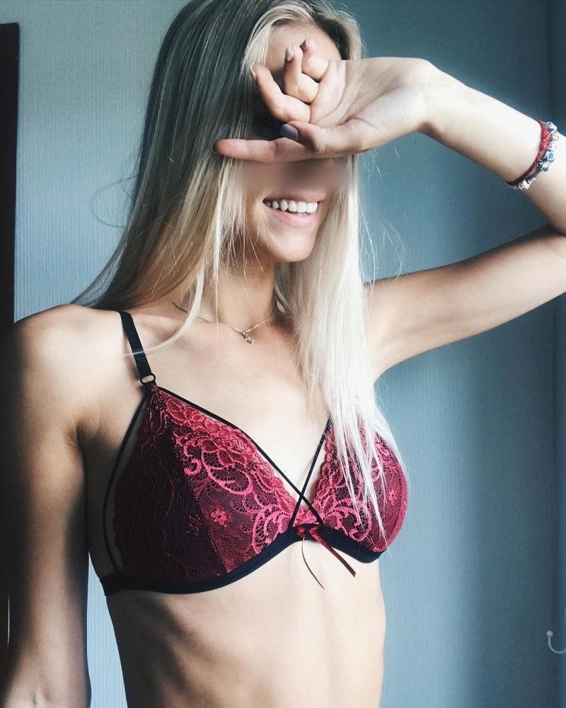 Sensual Kristina