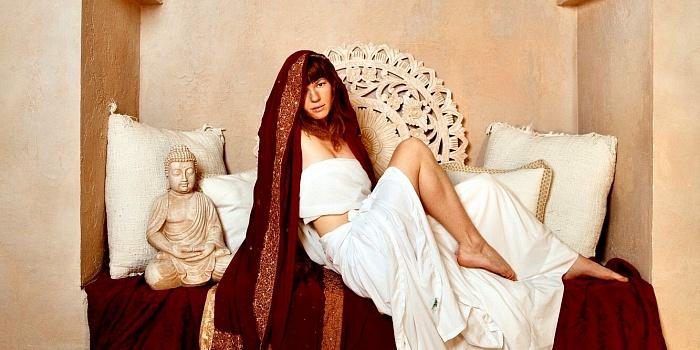Goddess Freia Rose's Cover Photo