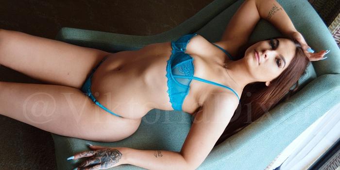 Viktoria Dixon's Cover Photo