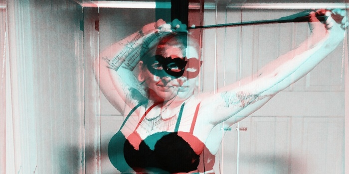 Maîtresse Selene's Cover Photo
