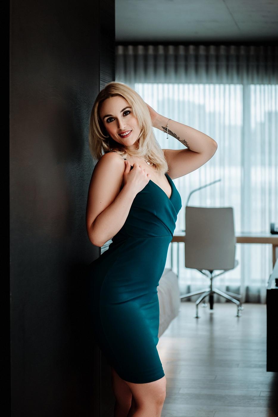 Adriana Davis