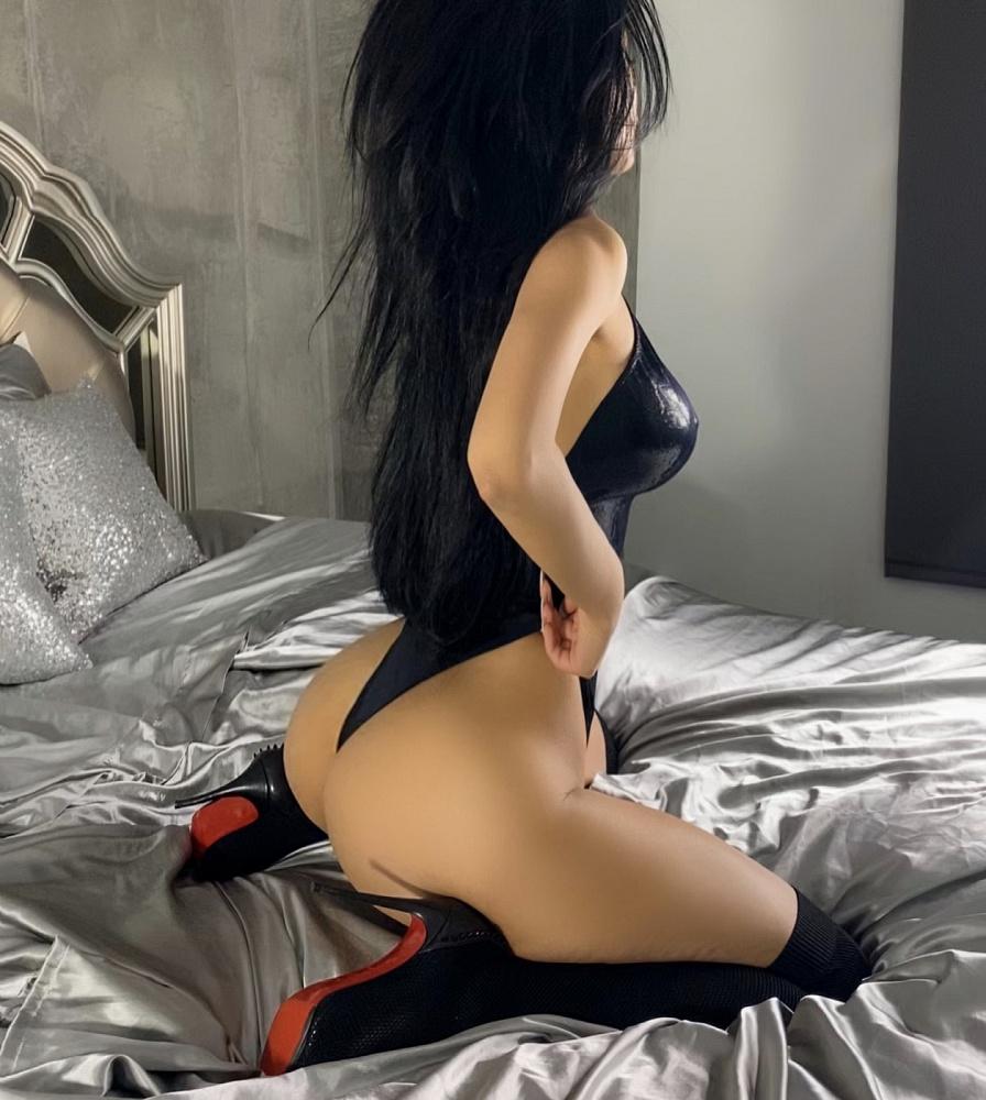 Natalia Belle