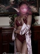 Genevieve Pearl Escort