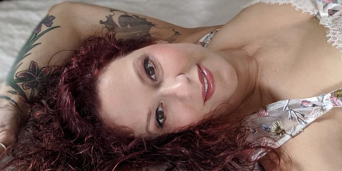Renae's Cover Photo
