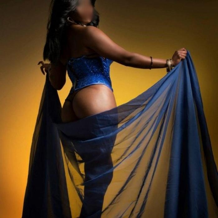 Goddess Aliyah