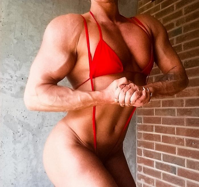 Miss Lexi Daniels