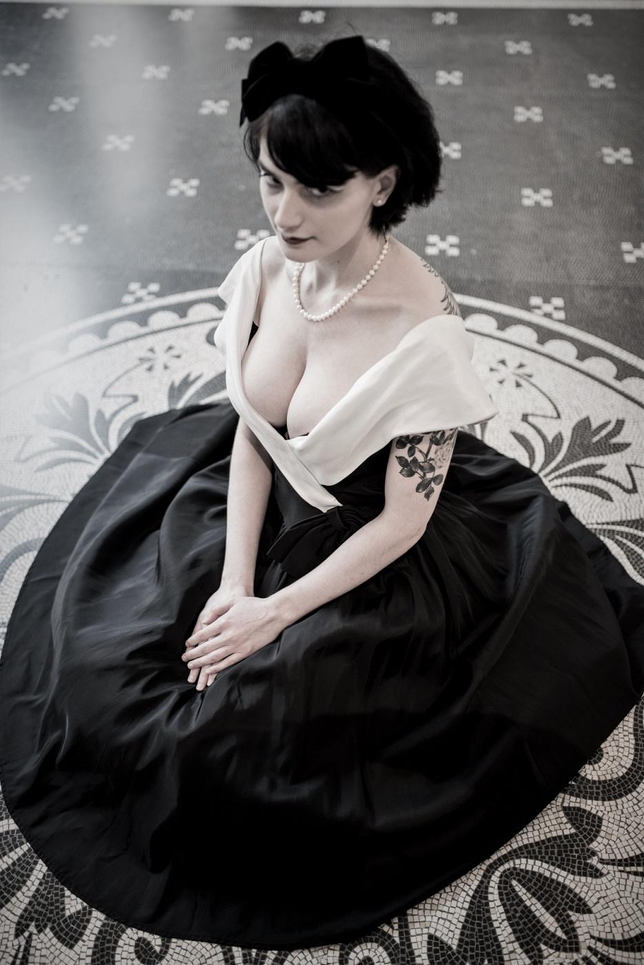 Rosie Wilde