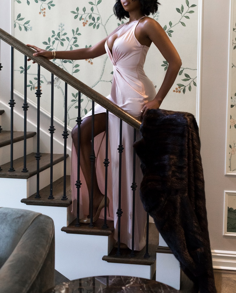 Chanel Carvalho