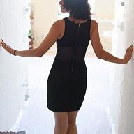 Persian Francine Escort