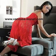 Vanessa Monet