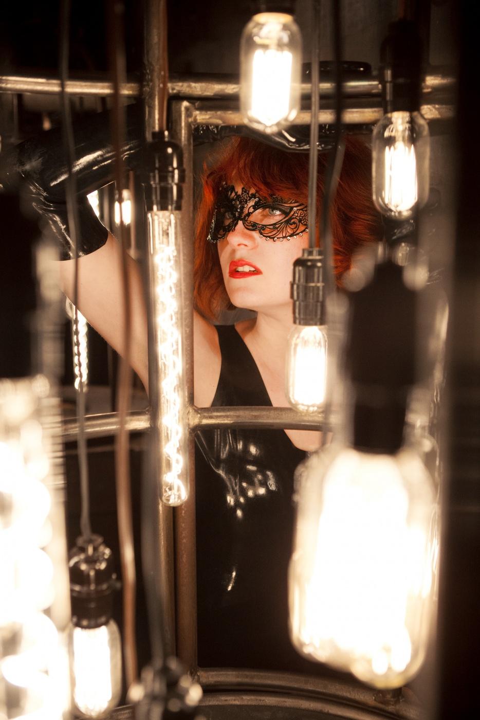 Mistress Bailey DeVille