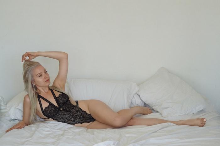 Maisie Monroe