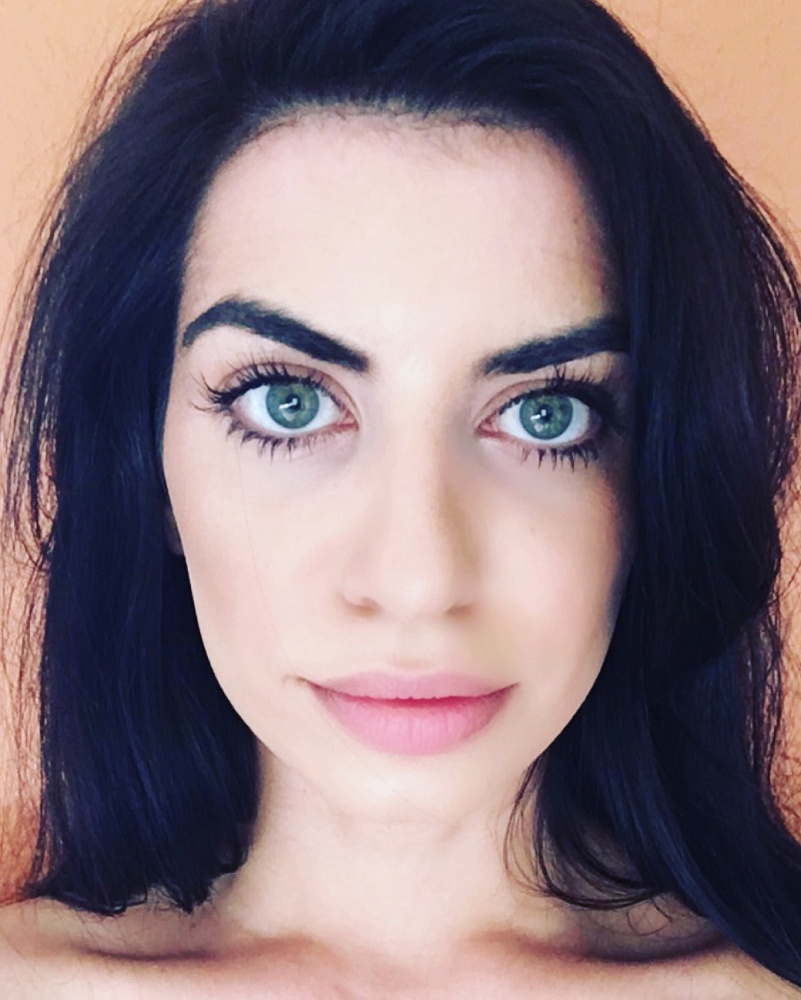 Chloe Petra