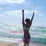 Giselle's Avatar