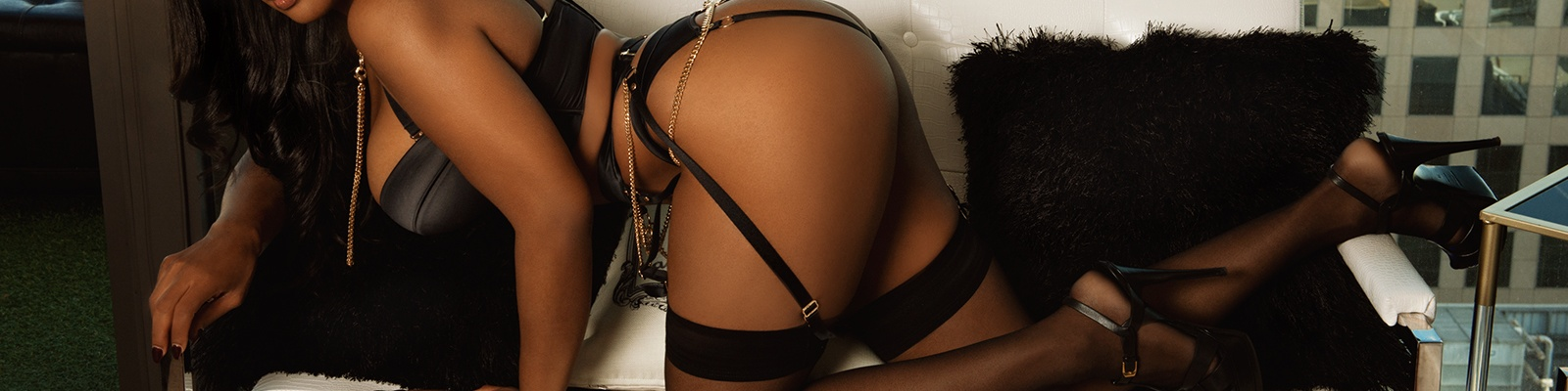 Maia L'amour's Cover Photo