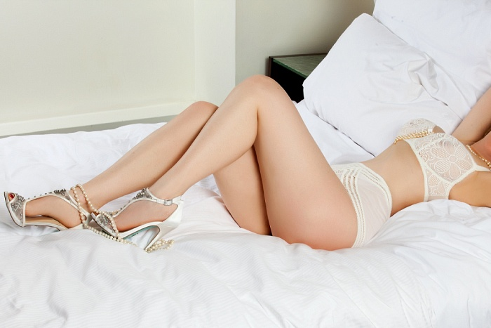 Morgan McQueen