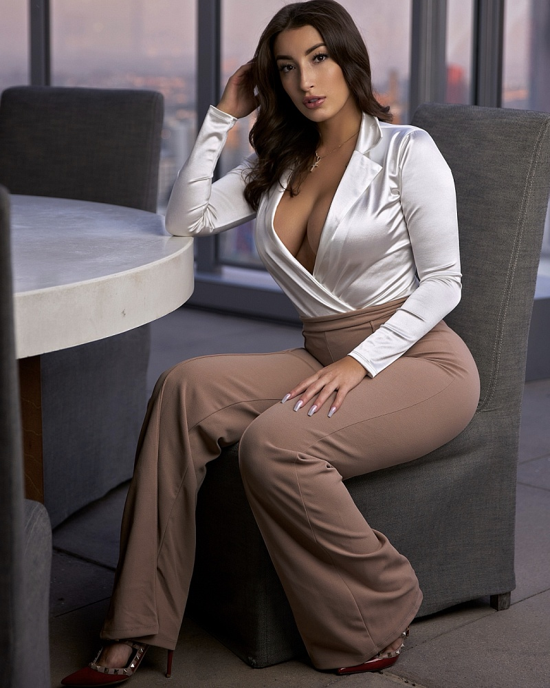 Goddess Kimberly