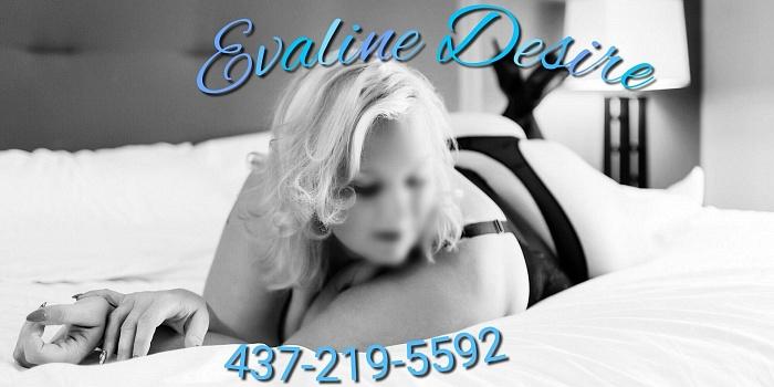 Evaline Desire's Cover Photo