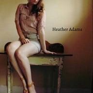 Heather Adams's Avatar