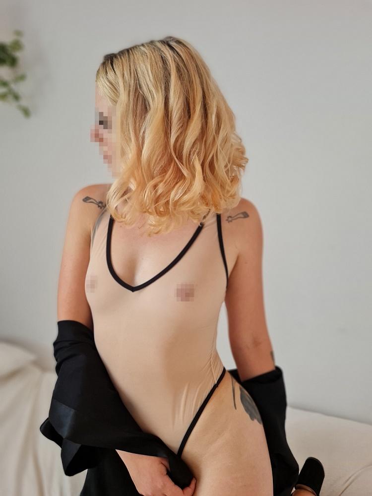 Billie Lux